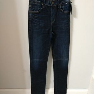 Womens Citizens of Humanity Jeans